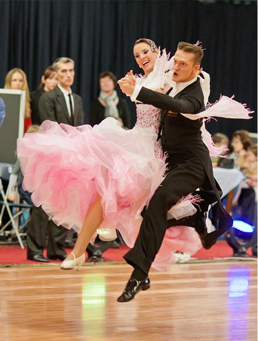 Ballroom Social Dance Long Island