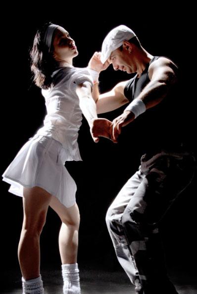 practising ballroom dance lessons in Nassau county